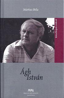 ÁGH ISTVÁN - KÖZELKÉPEK ÍRÓKRÓL