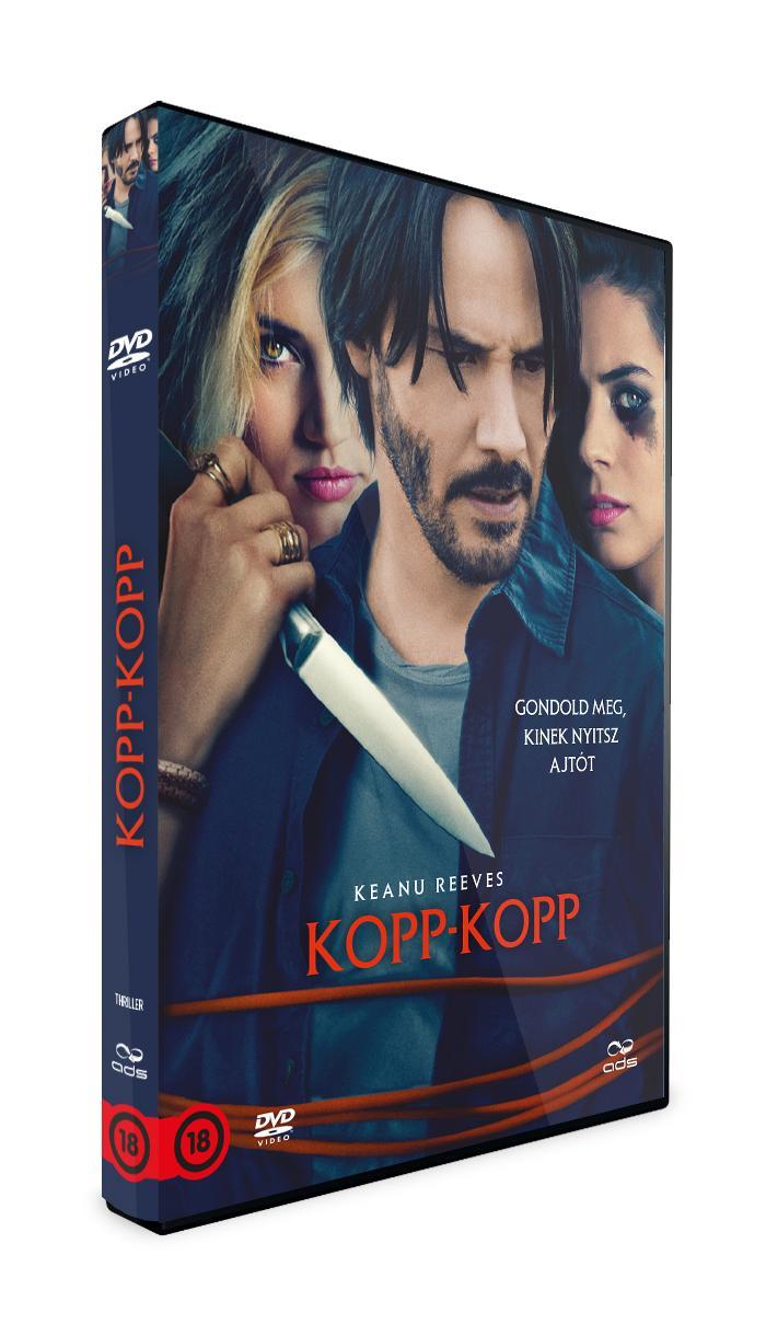 - KOPP-KOPP - DVD -