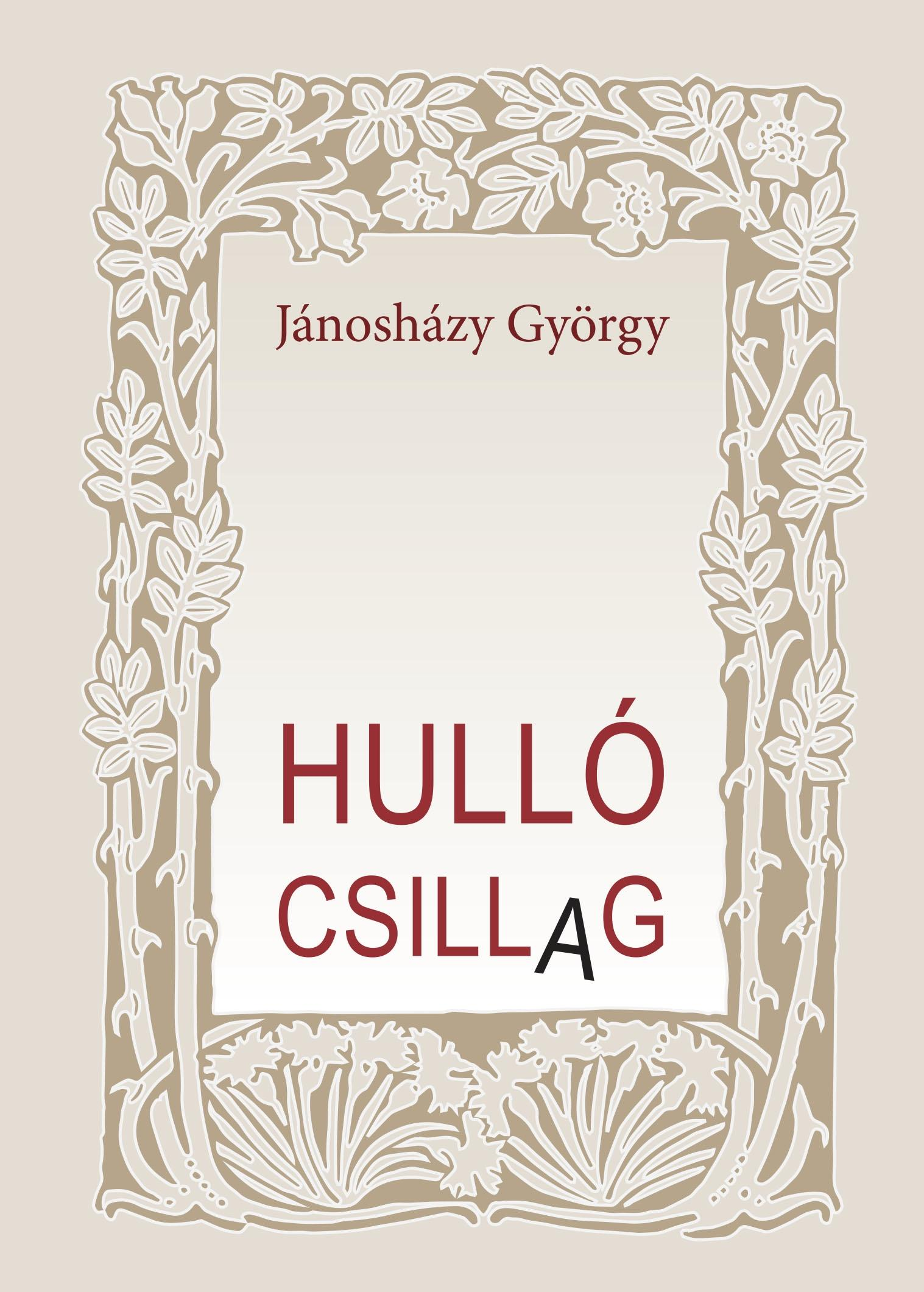 HULLÓ CSILLAG
