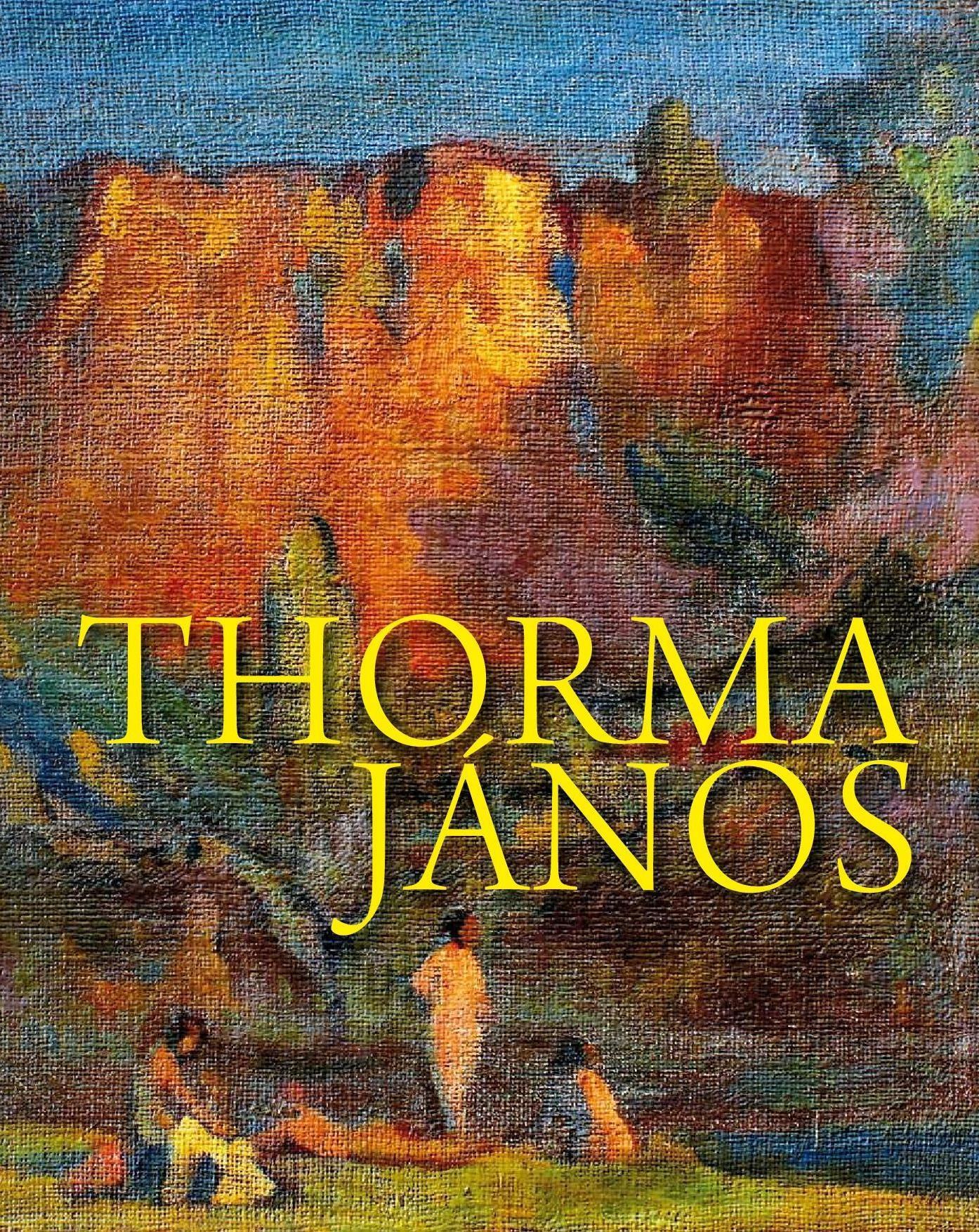 THORMA JÁNOS (ALBUM)
