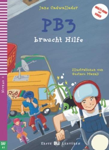 PB3 BRAUCHT HILFE + MULTI-ROM