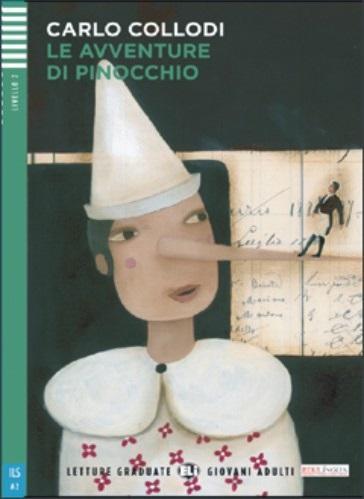 LE AVVENTURE DI PINOCCHIO + CD