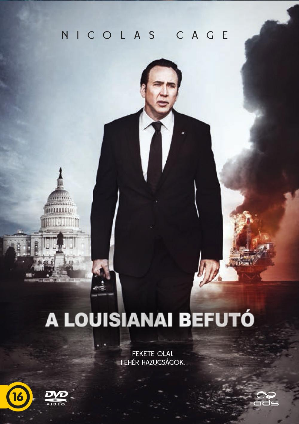 - A LOUISIANAI BEFUTÓ - DVD -