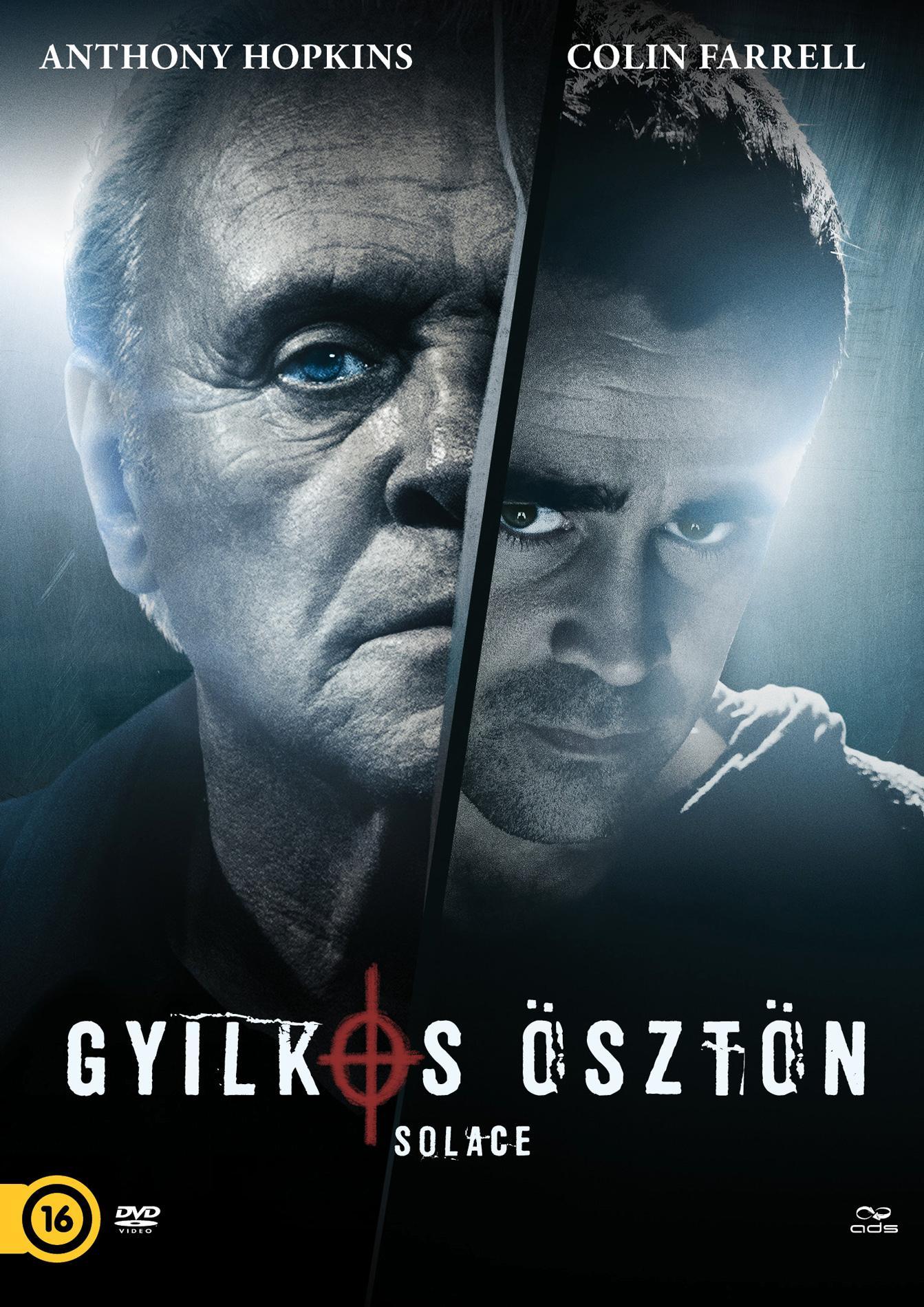 - GYILKOS ÖSZTÖN - DVD -