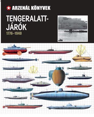 TENGERALATTJÁRÓK 1776-1940