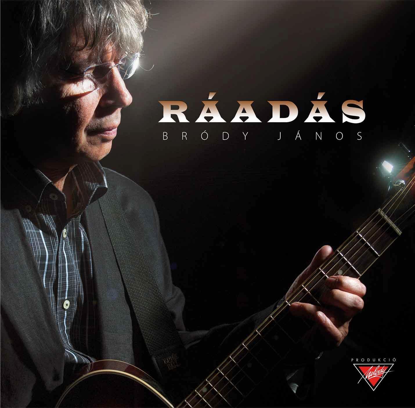 RÁADÁS - CD -