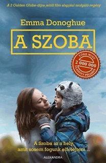 A SZOBA - FILMES BORÍTÓ