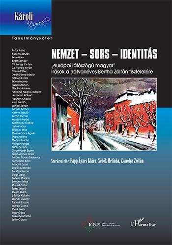 NEMZET - SORS - IDENTITÁS