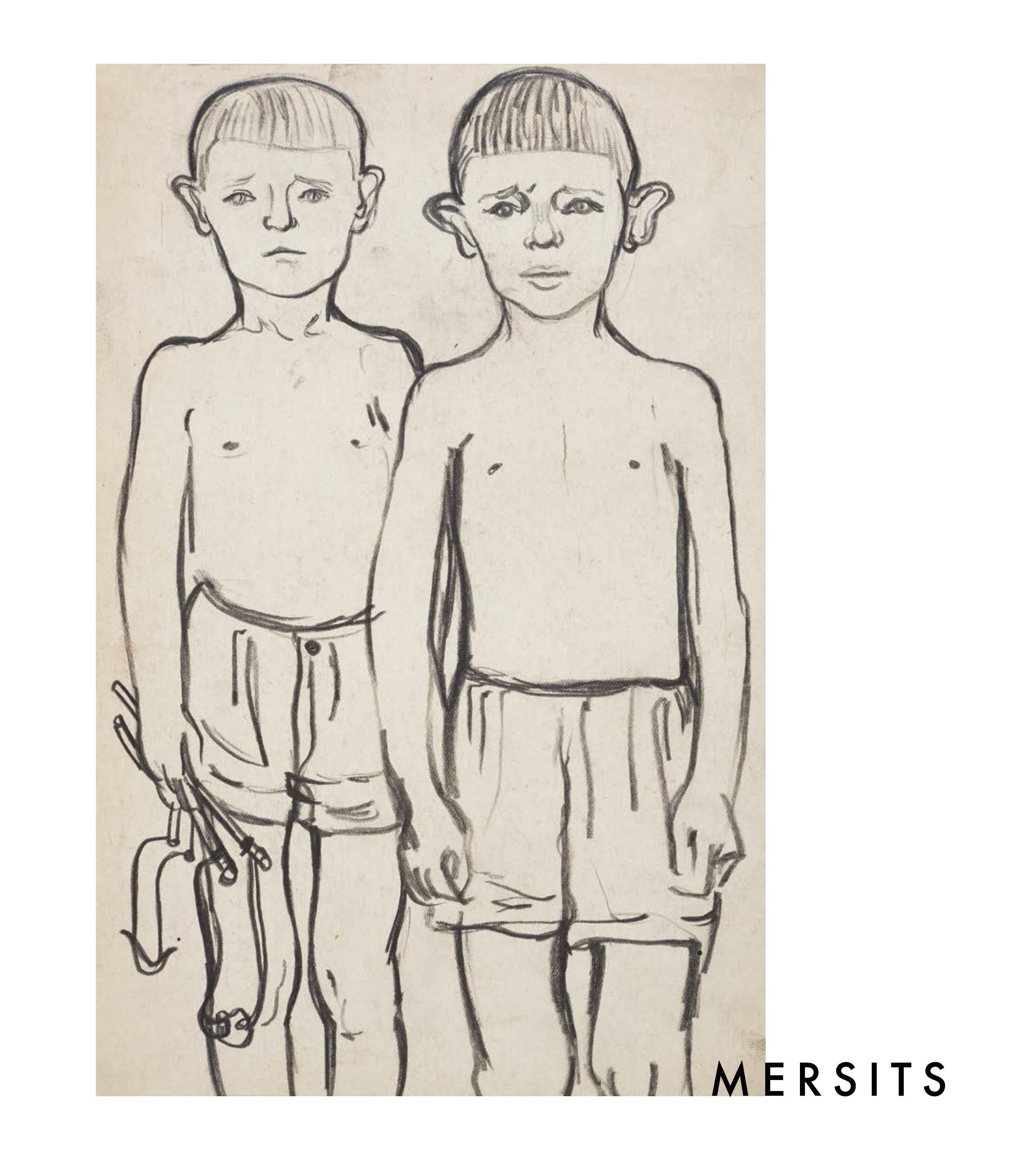 MERSITS PIROSKA