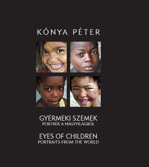 GYERMEKI SZEMEK - EYES OF CHILDREN
