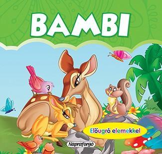 BAMBI - MINI POP-UP