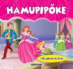 HAMUPIPŐKE - MINI POP-UP