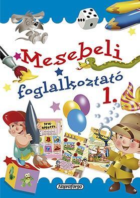 MESEBELI FOGLALKOZTATÓ 1.