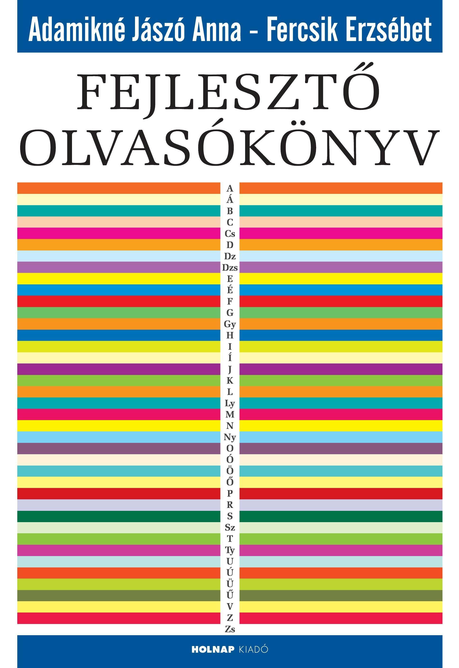 FEJLESZTŐ OLVASÓKÖNYV - 3. ÚJ KIADÁS