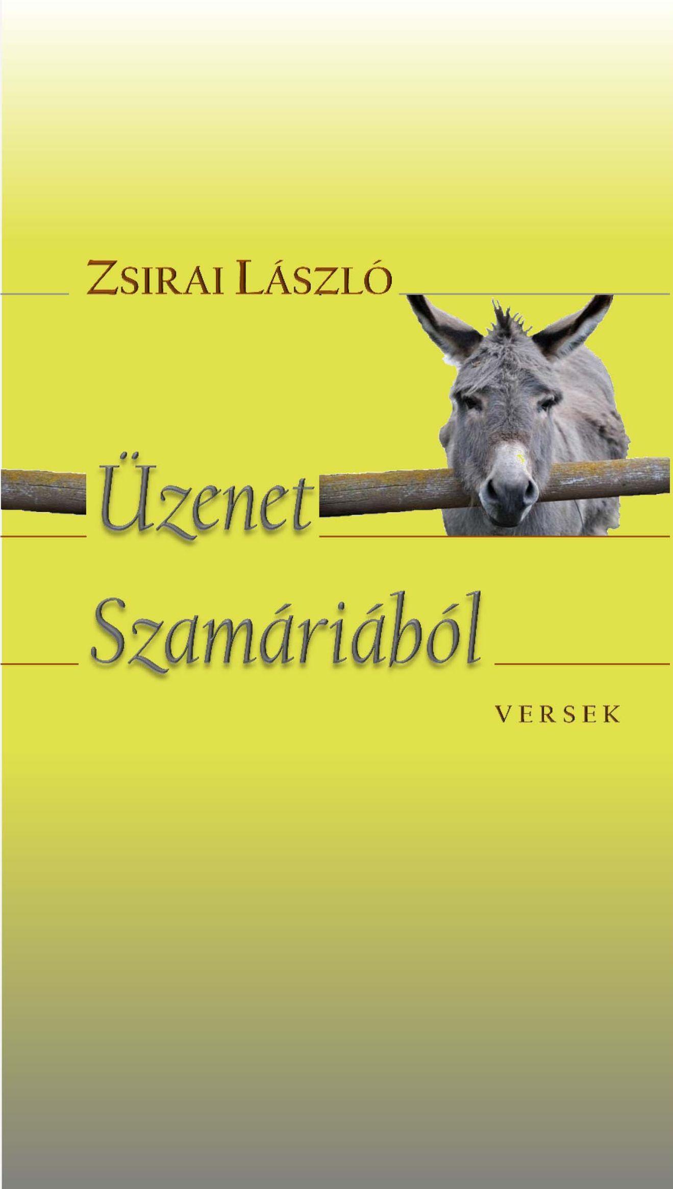 ÜZENET SZAMÁRIÁBÓL
