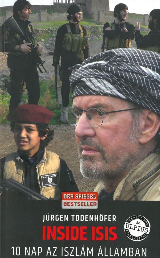 INSIDE ISIS - 10 NAP AZ ISZLÁM ÁLLAMBAN