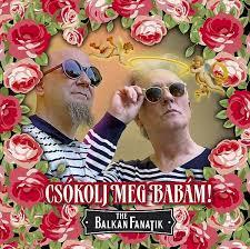 CSÓKOLJ MEG BABÁM! - CD -