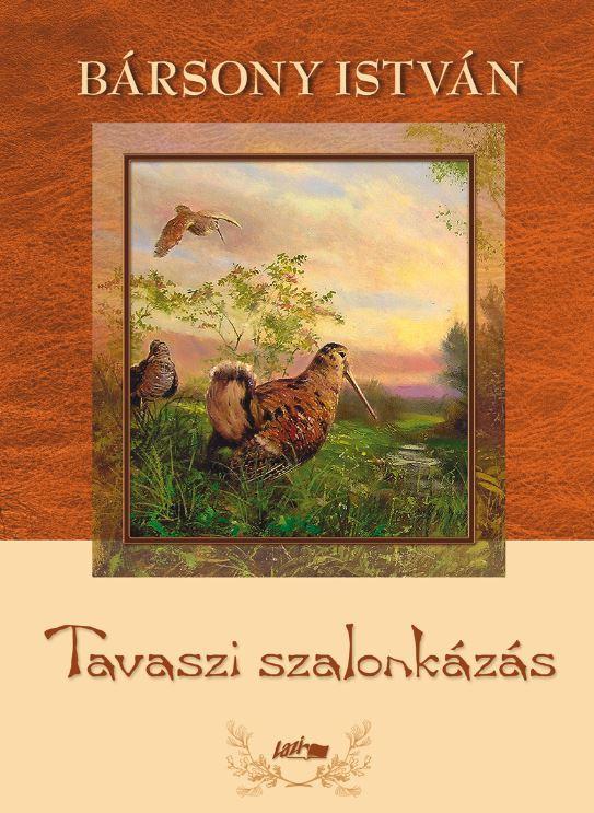 TAVASZI SZALONKÁZÁS