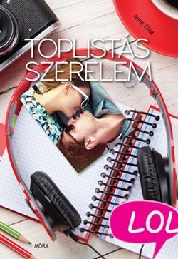 TOPLISTÁS SZERELEM - LOL-KÖNYVEK