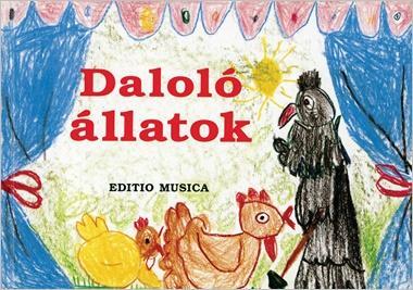 DALOLÓ ÁLLATOK