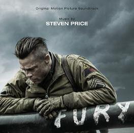 - FURY - CD - FILMZENE