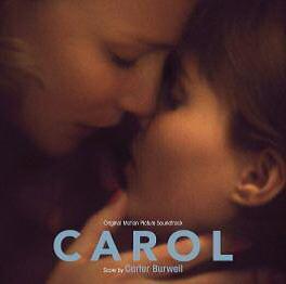 - CAROL - FILMZENE - CD -