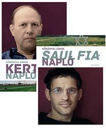 SAUL FIA-NAPLÓ / KERTÉSZ-NAPLÓ