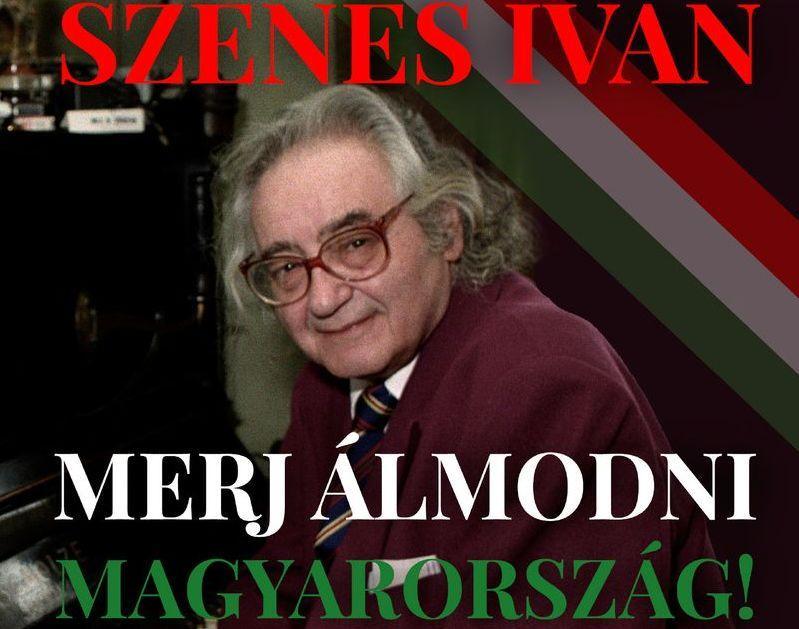 MERJ ÁLMODNI MAGYARORSZÁG! - CD -