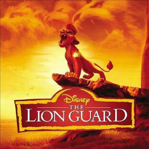 - THE LION GUARD - FILMZENE (DISNEY)