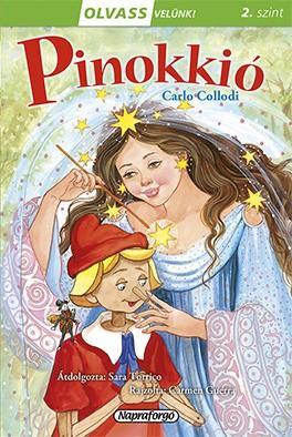 PINOKKIÓ - OLVASS VELÜNK! (2)