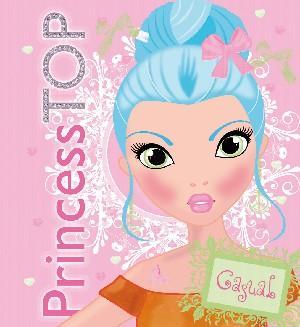 PRINCESS TOP - CASUAL (PINK)