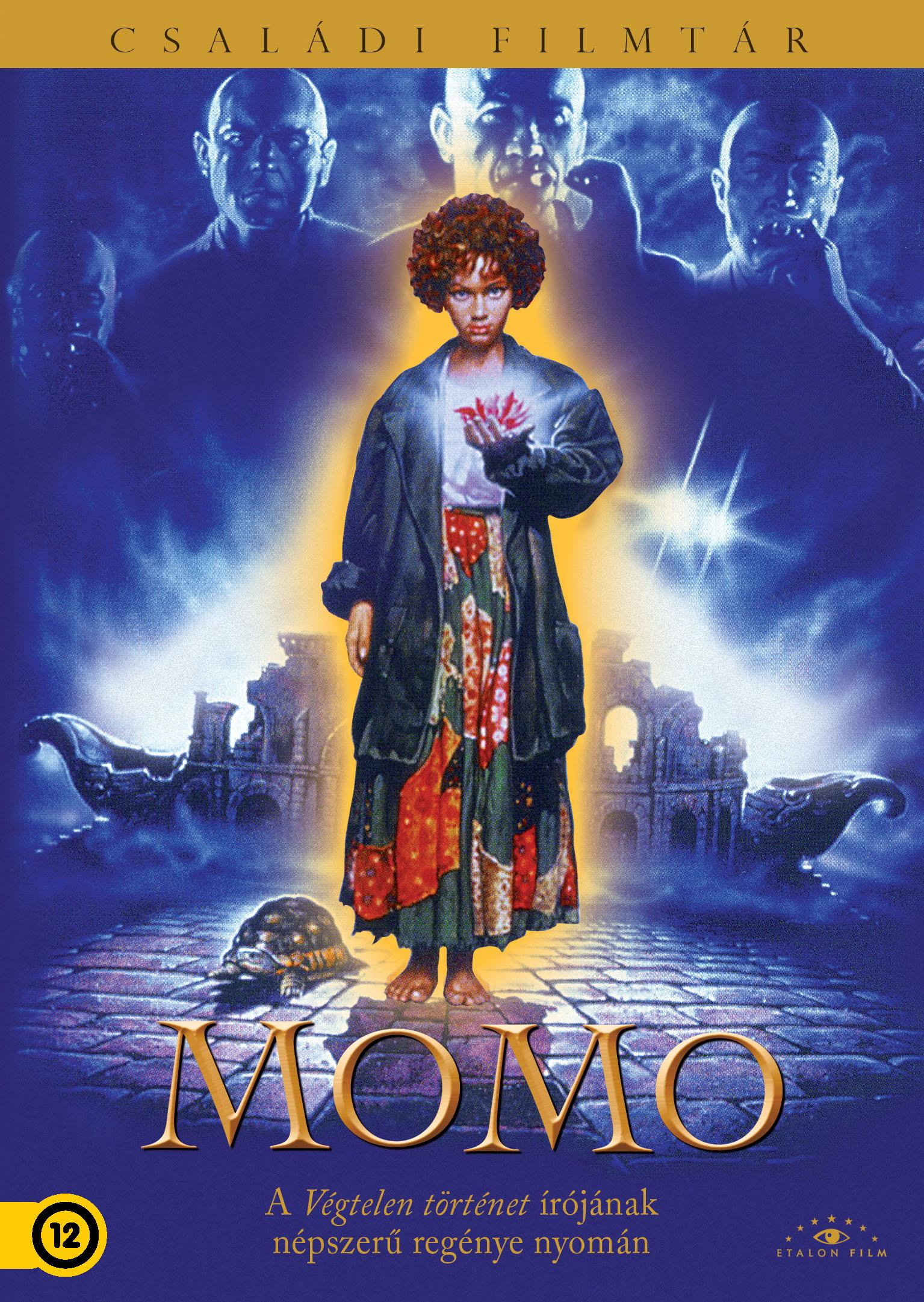 - MOMO - DVD -