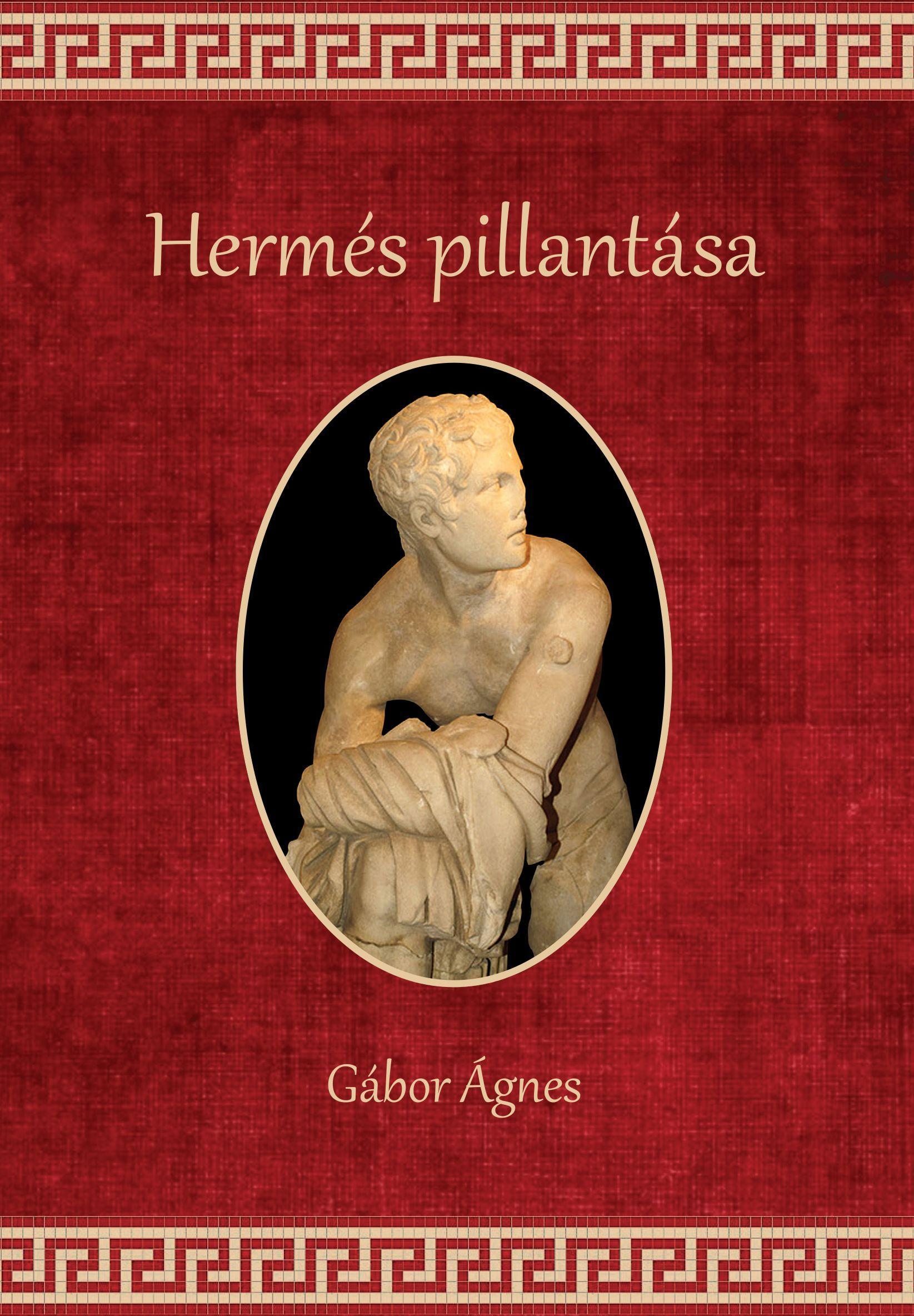HERMÉS PILLANTÁSA