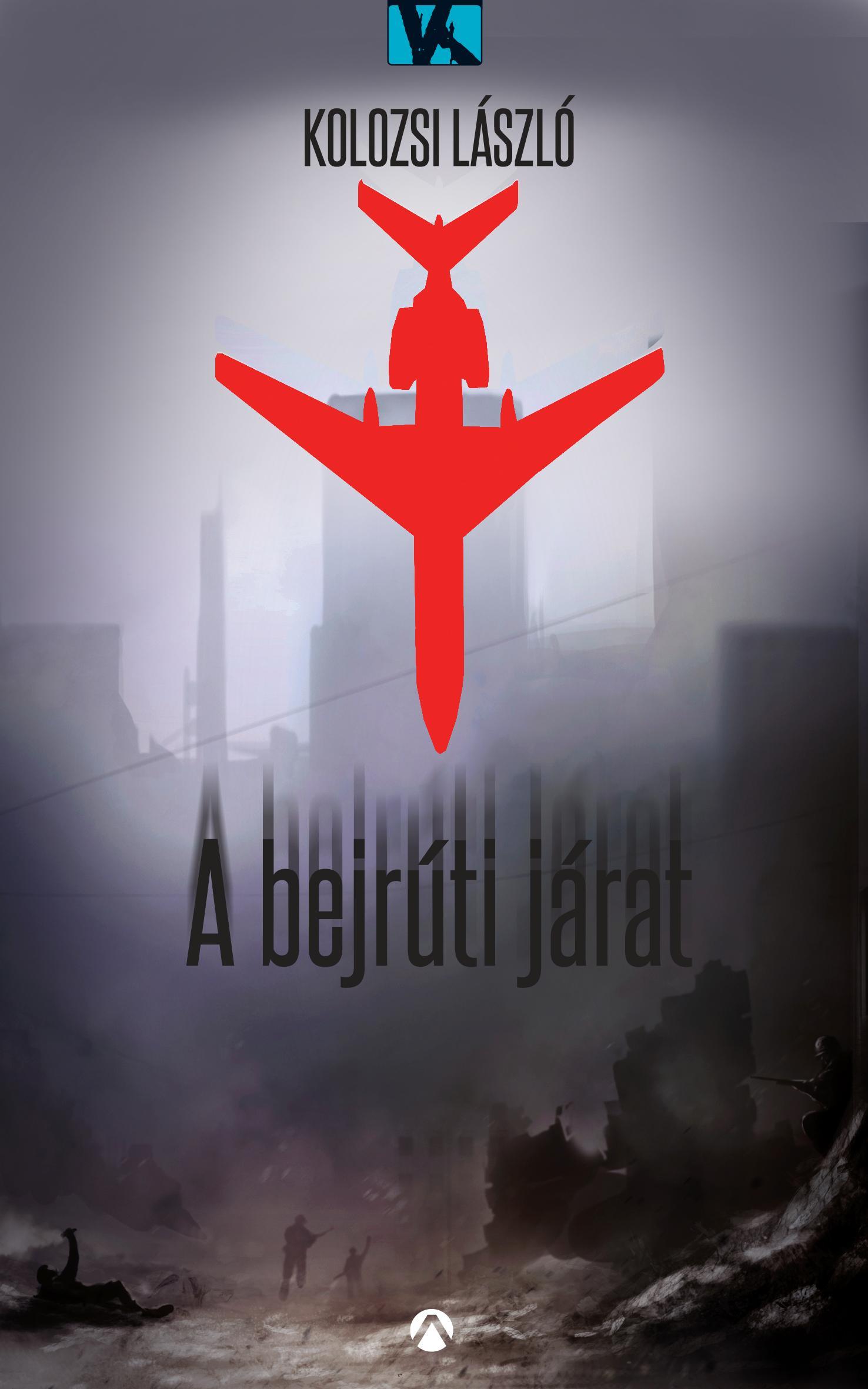 A BEJRÚTI JÁRAT -