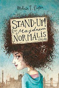 STAND UP! - EGY MAJDNEM NORMÁLIS CSALÁD