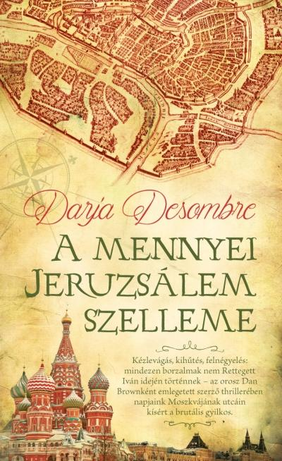A MENNYEI JERUZSÁLEM SZELLEME