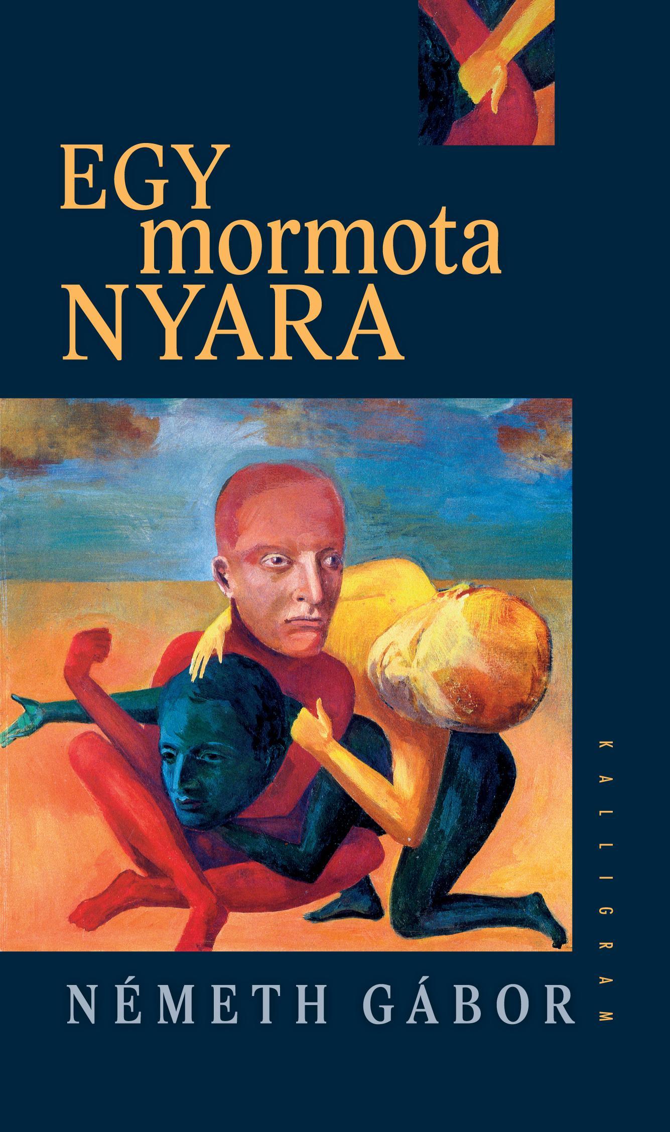 EGY MORMOTA NYARA