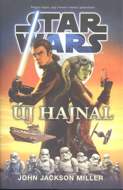 STAR WARS - ÚJ HAJNAL
