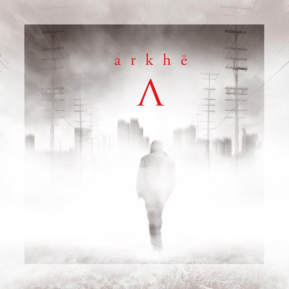 ARKHE - ARKHE - DIGI CD -