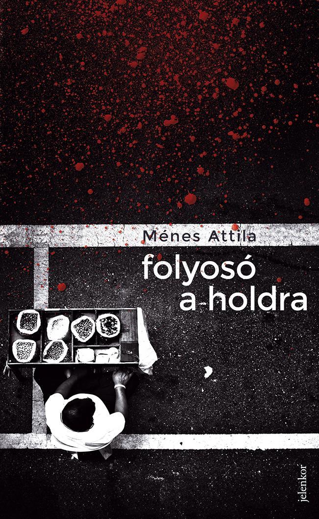 FOLYOSÓ A HOLDRA