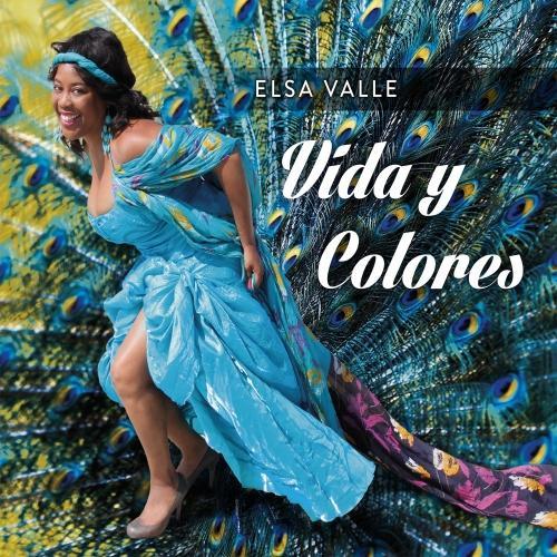 VIDA Y COLORES - CD -