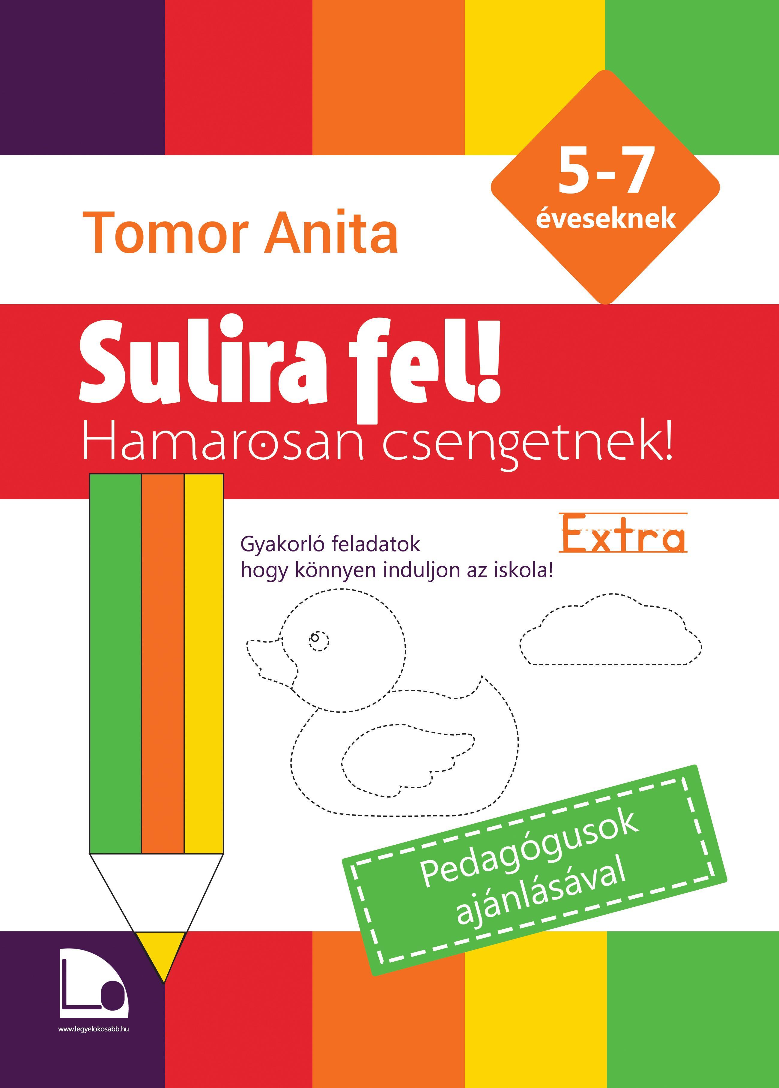 SULIRA FEL! - EXTRA