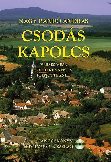 CSODÁS KAPOLCS
