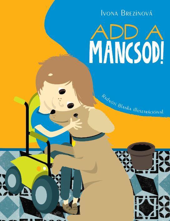 ADD A MANCSOD!