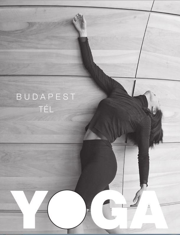 YOGA - BUDAPEST TÉL