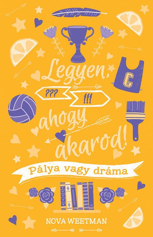 LEGYEN, AHOGY AKAROD! 2. - PÁLYA VAGY DRÁMA
