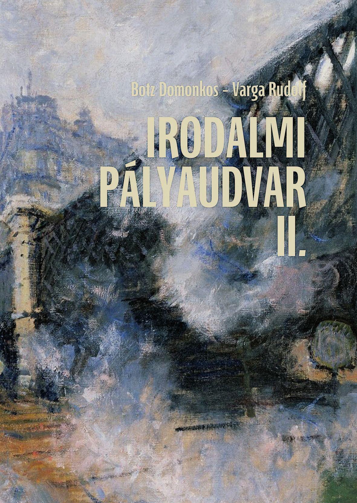 IRODALMI PÁLYAUDVAR II.