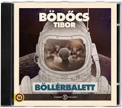 BÖLLÉRBALETT - CD -