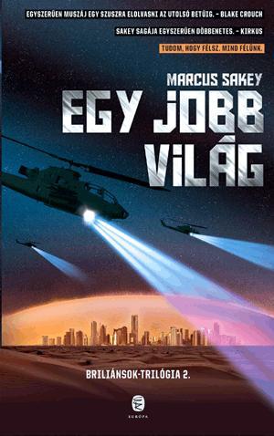 EGY JOBB VILÁG - BRILIÁNSOK TRILÓGIA 2.