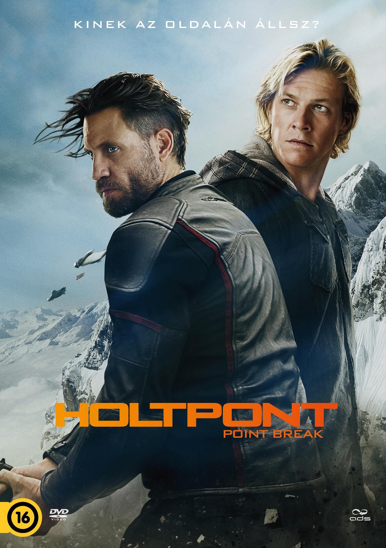 - HOLTPONT - DVD -